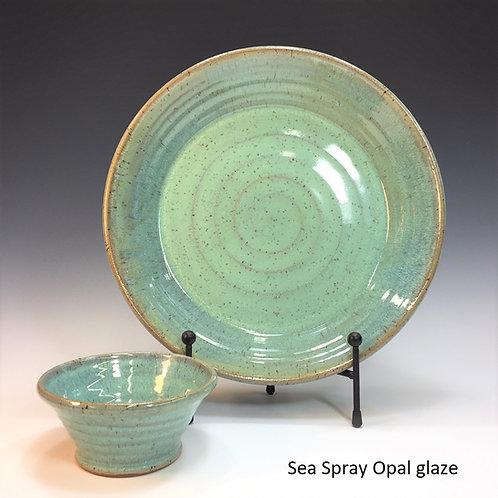 Sea Spray Opal Glaze