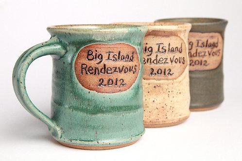Name or Event Mugs