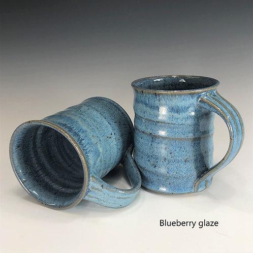 Blueberry Glaze