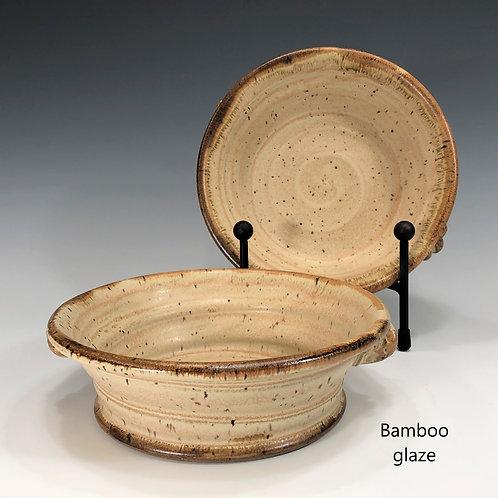 Bamboo Glaze