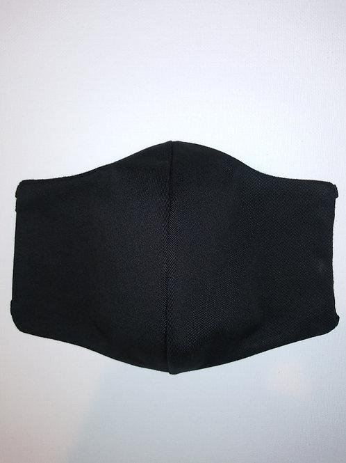 DELUX FIT-BLACK