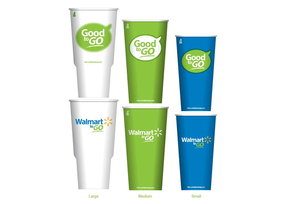WTG Soft Drinks
