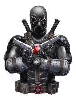 Deadpool: X-Force