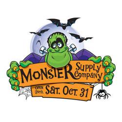 Monster Supply: Frank N. Stein