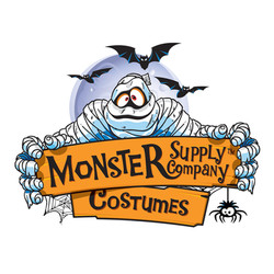 Monster Supply: Yo' Mummy