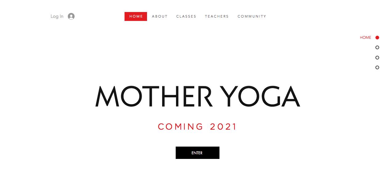 MotherYogaSeattle.com