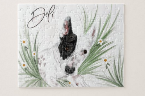 PET PORTRAIT PUZZLE