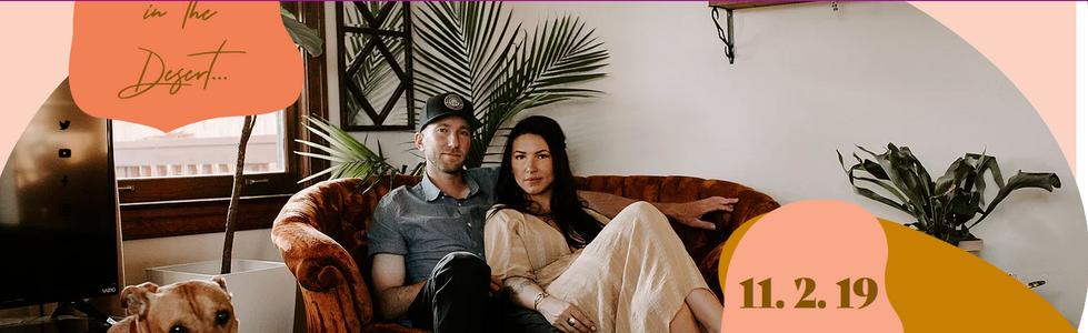Greg & Kai Wedding Website