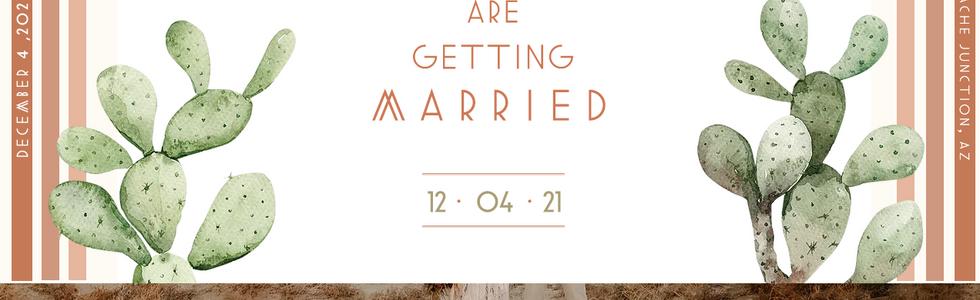 Laura & Adam Wedding Website