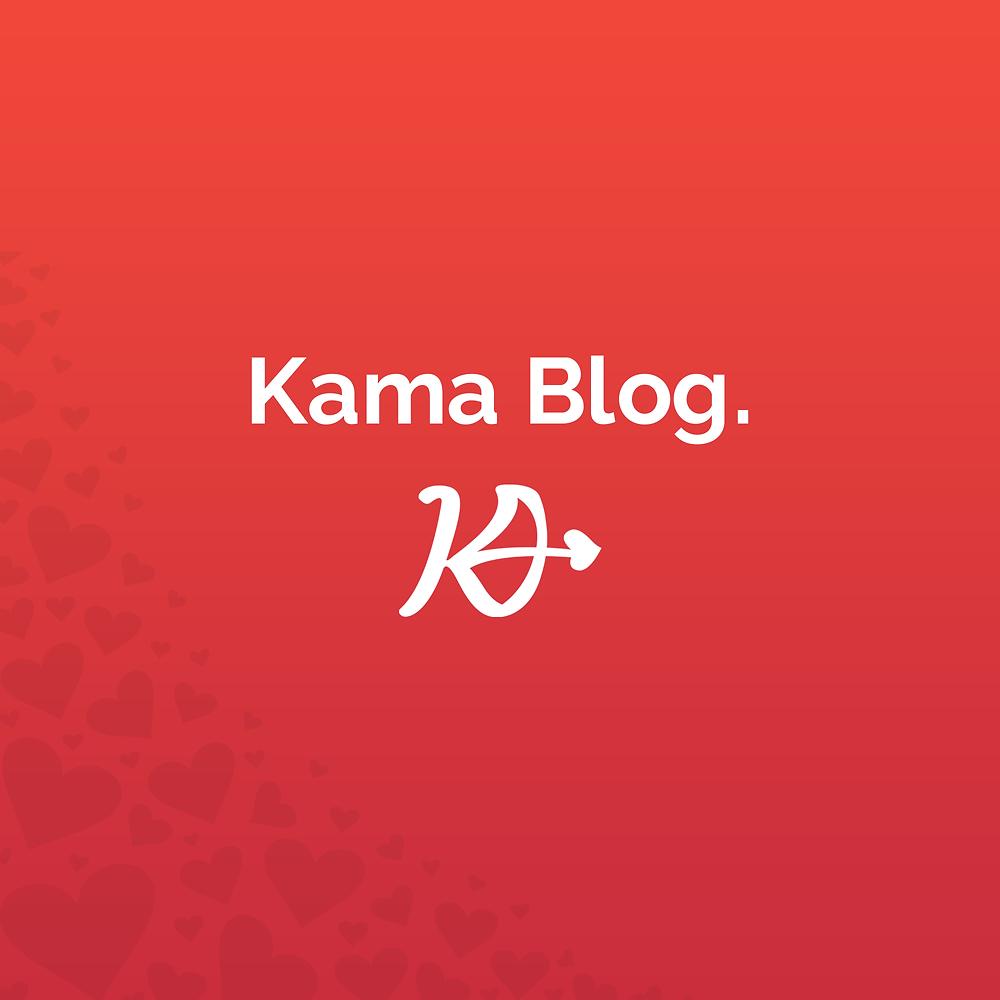 Kama_blog_logo