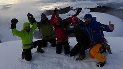 Cotopaxi Tauern-Mountainguide.com