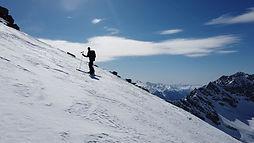 Firn Skitouren rund um den Großglockner