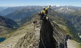 Schmid Haus Klettern und Klettersteig (3