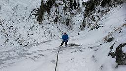 Eisklettern Tauern-Mountainguide.com
