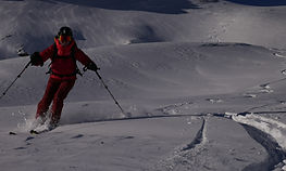 Skitour Goldberggruppe