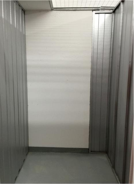 Mini Storage Internal Panel System
