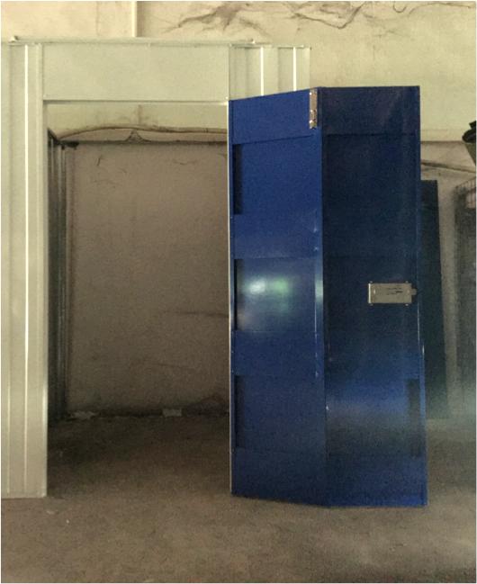 Bi Fold Doors