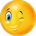 45168947-smiley-glücklich-emoticons-kari