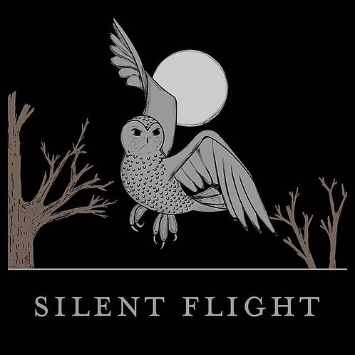 Silent Flight Botanical Perfume