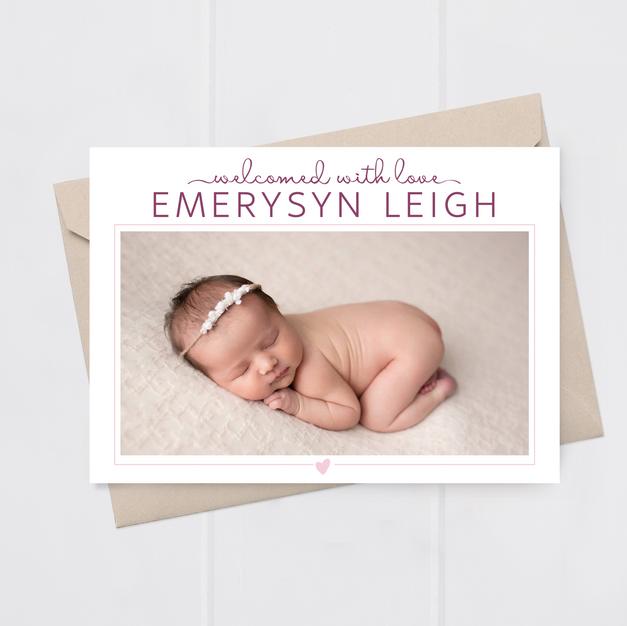 The Emersyn Collection