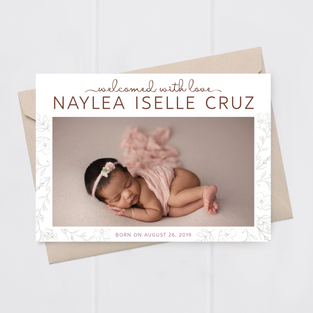 The Naylea Collection