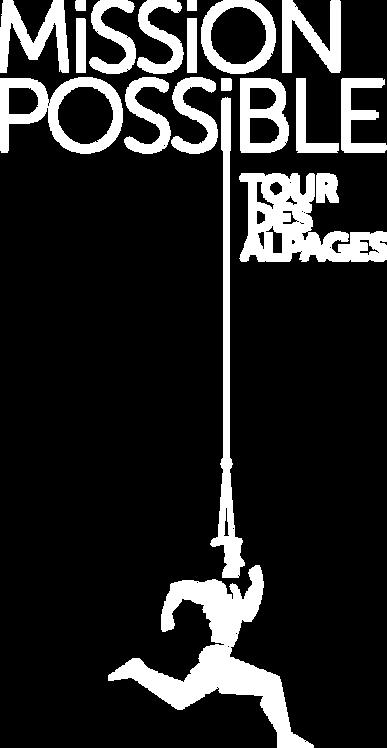 Course pied Tour des Alpages Anzère