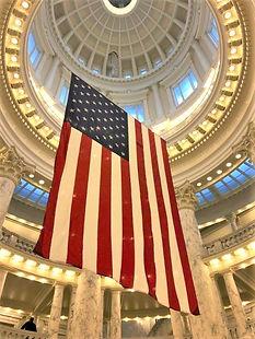 Idaho Capitol Rotunda