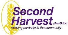 High Definition Second Harvest Logo.png