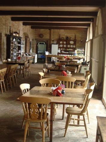 Cloisters Tearoom (2018_09_06 10_38_12 U