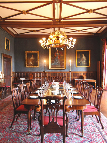 Dining room - Gillows (2018_09_06 10_38_