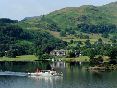 Ullswater 'Steamers' announce 2021 Group offer
