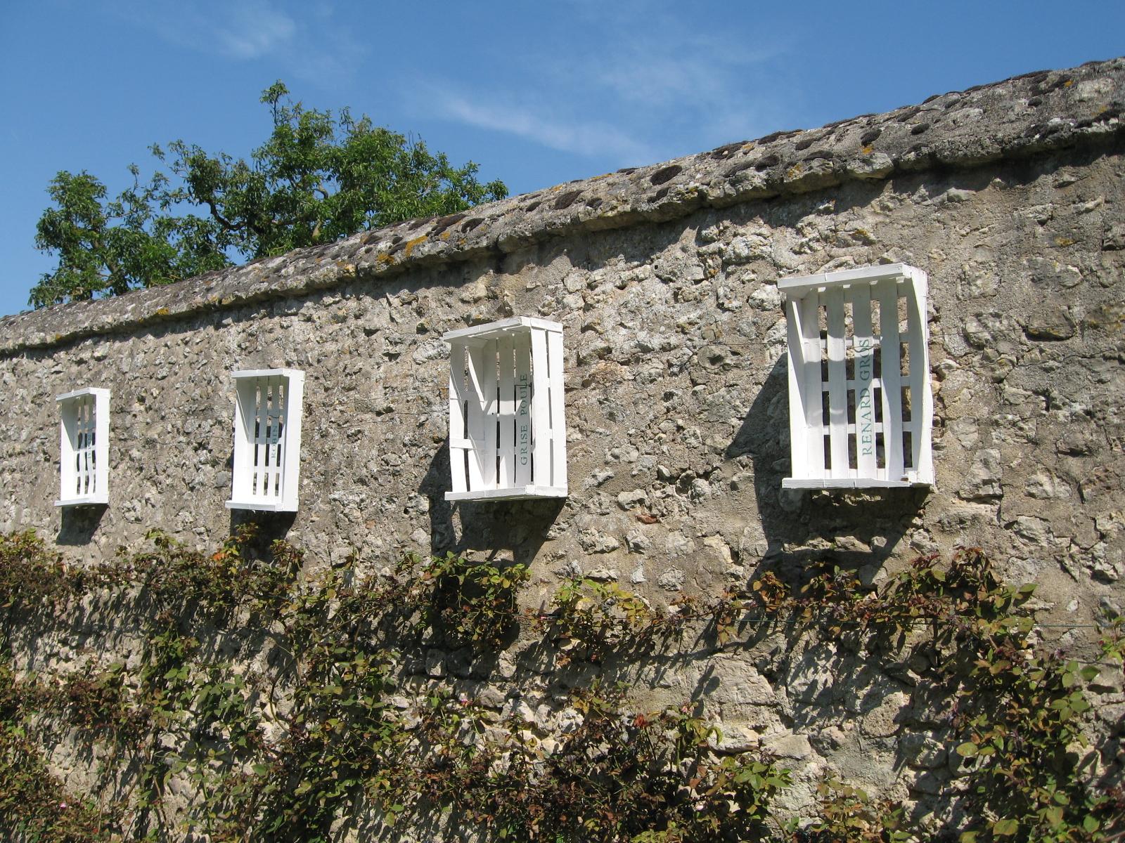2007-Chateau de TALCY (5).JPG