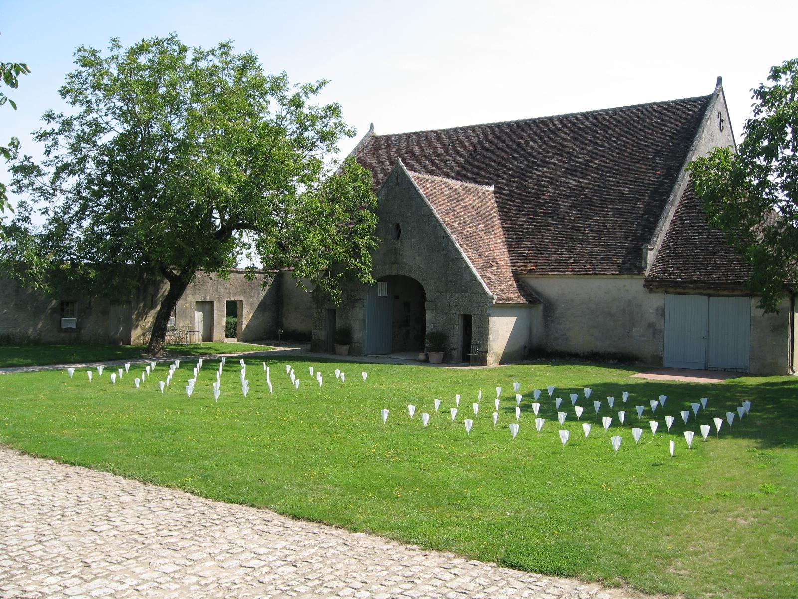 2007-Chateau de TALCY (3).JPG