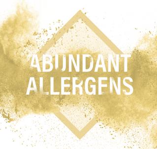 Abundant Allergens
