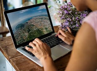 Virtual Vacations