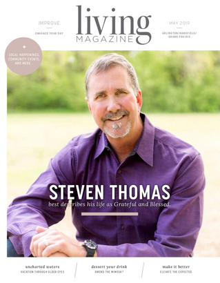 May Cover: Steven Thomas DDS, PC