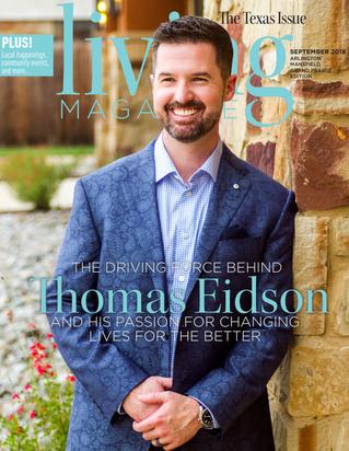 September Cover: Atlas Vein Care