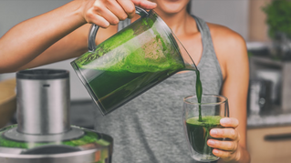 How I Learned To Love Juicing