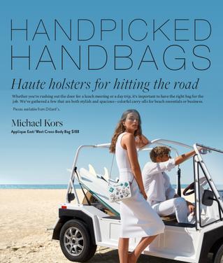 Handpicked Handbags