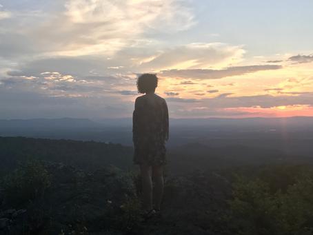 Choosing to Rise