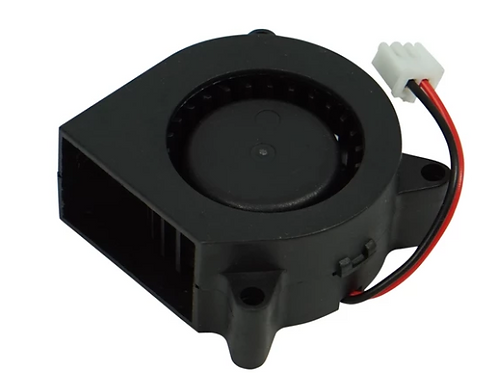 Evnovo Genius / X1 24v  Replacement Blower Fan
