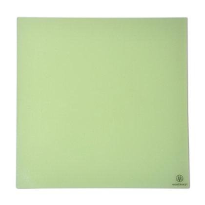 Mamorubot Polypropylene plate. 235x235 (Genius) 310x310 (X1)