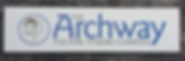 The Archway Theatre Studio logo