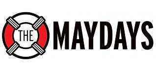 the maydays improv logo