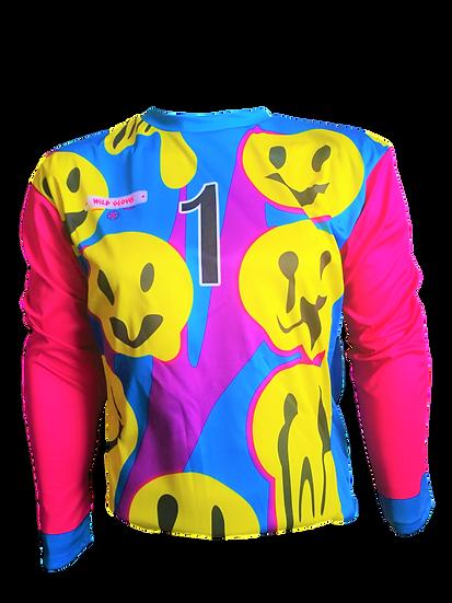 Emoji Goalkeeper Kit