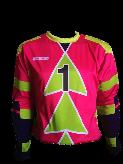 Campos Retro Style Goalkeepers Kit
