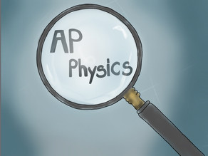 AP Physics Under the Looking Glass