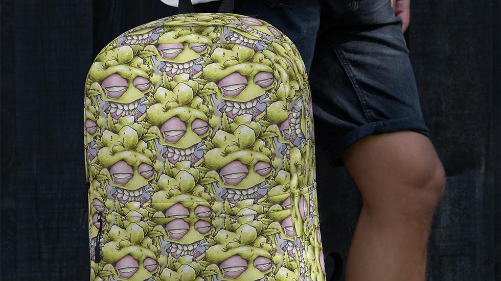 STRAINGE Backpack