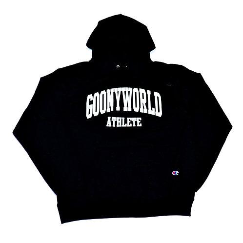 GOONYWORLD® ATHLETE CHAMPION® hoodie