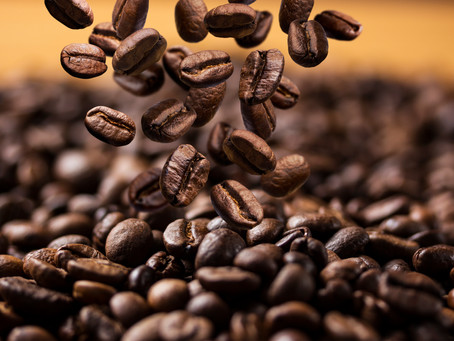 Coffee exports from Brazil up in May